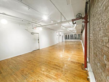 Open Loft office Space Photo Gallery 1