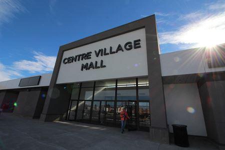 Centre Village Mall - Lethbridge