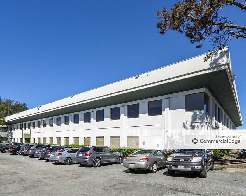 Serramonte Plaza - Building A