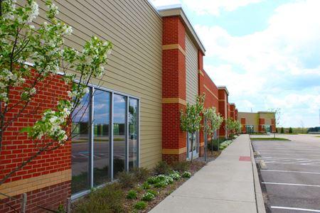Century Business Park - Cranberry Township