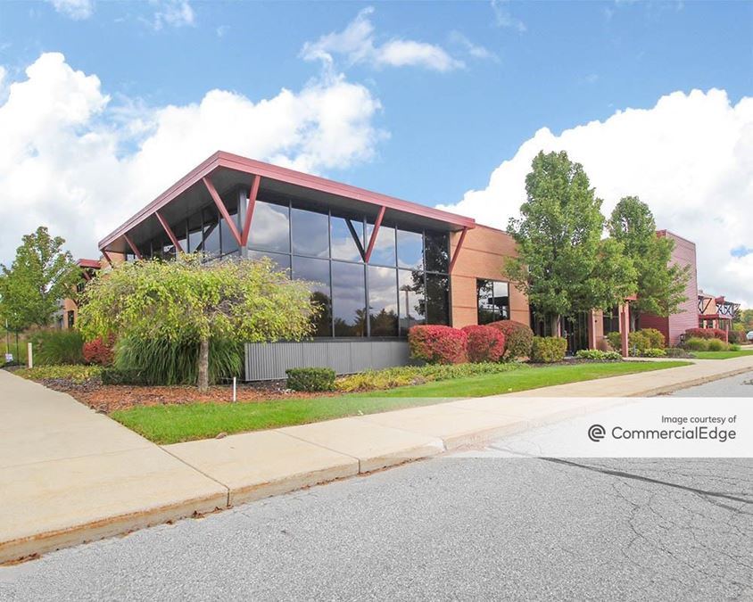 Watermark Tech Center - 1555 Arboretum Drive SE