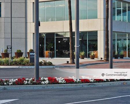 Kilroy Airport Center - 3900 Kilroy Airport Way - Long Beach