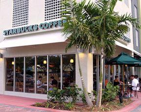 Shoppes at West Avenue - Retail