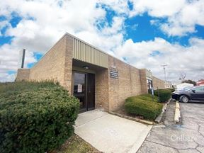 For Lease > 5,378 SF Medical Office Space Dearborn MI