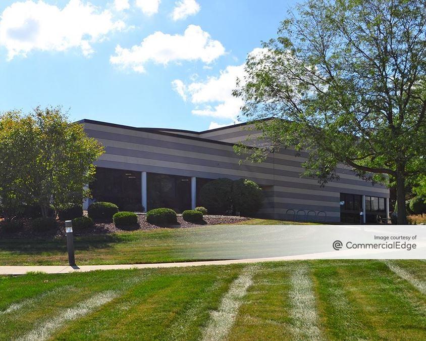 University Research Park - 595 & 605 Science Drive