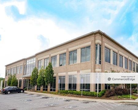 Camp Creek Medical Center III - Atlanta
