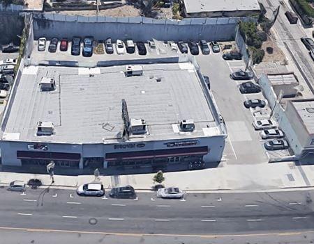 21522-21526 Ventura Blvd - Woodland Hills