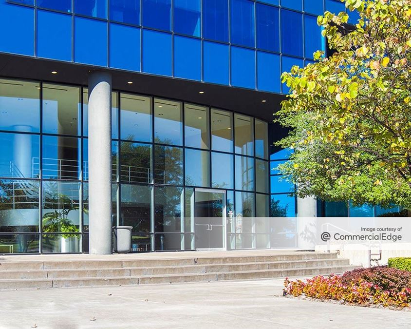 Prism Office Center