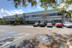 Parkside II Office Building - Miami Lakes