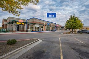 Family Center @ Federal Way  up to 9,900 SF