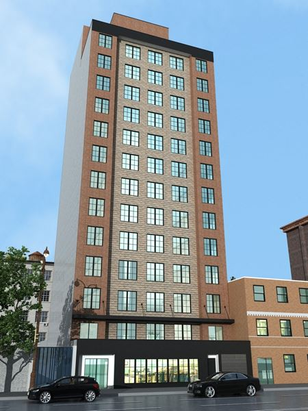 1378 Inwood avenue - Bronx