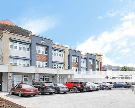 Eureka Square Shopping Center - Pacifica