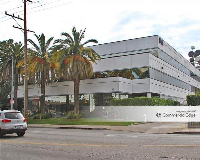 Fox Television Center