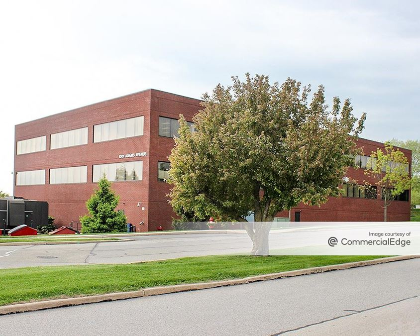 Valley Forge Corporate Center - 1001 Adams Avenue