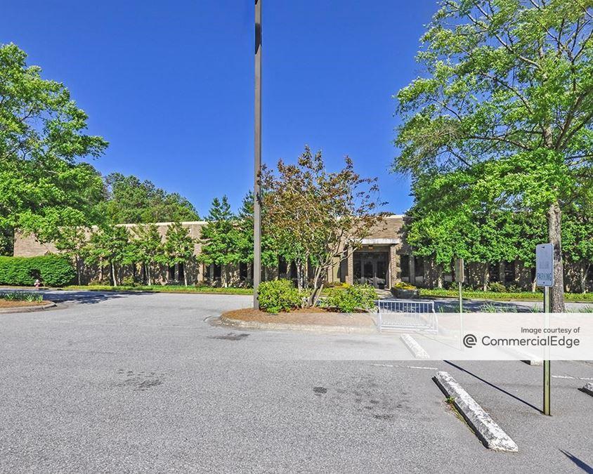 Research Triangle Park - 6 Davis Drive