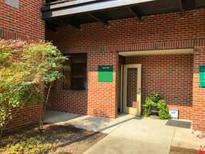 1,126 SF Office Space (Summit Office Park) - Durham