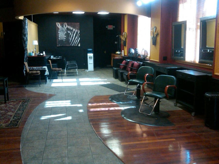 Downtown Ypsilanti - Hair Salon, Office or Street Retail for Lease