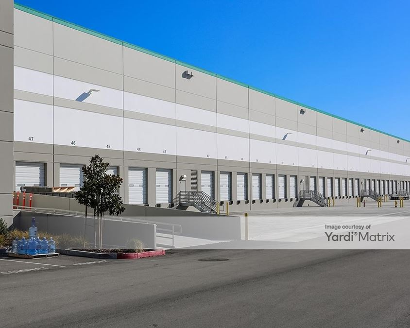 Silicon Valley Logistics Park - 41168 Boyce Road
