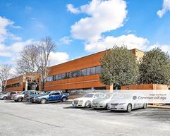 West Gude Office Park - 20, 30 & 50 West Gude Drive - Rockville