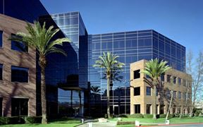 EMERYBAY OFFICES #C - Emeryville