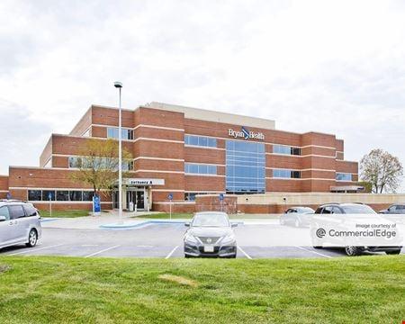Pine Lake Medical Plaza - Lincoln