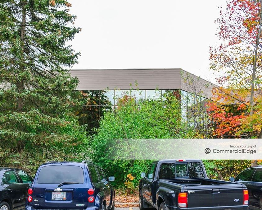 Maplewood Executive Center