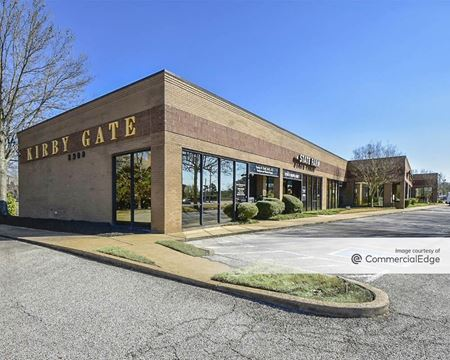 Kirby Gate Office Building - Memphis