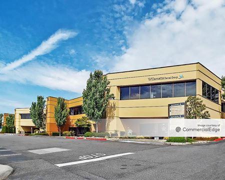 Park 120 - Buildings A & B - Bellevue