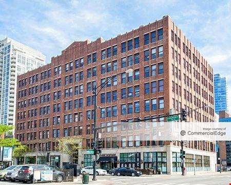 325 West Huron Street - Chicago