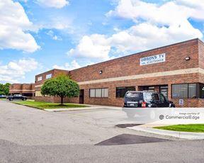 Madison Tech Center