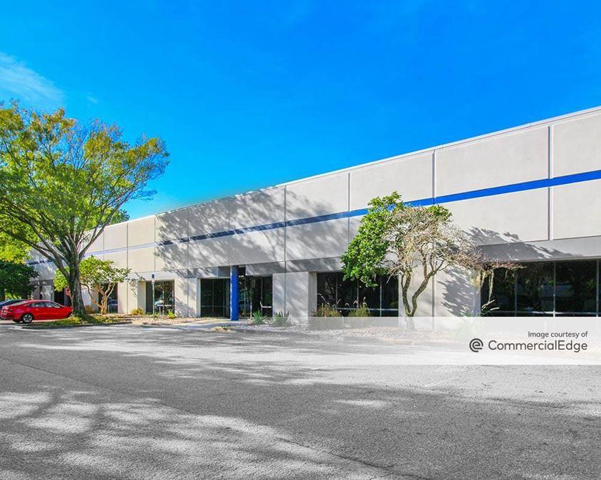 Center Point Business Park - 4801 Executive Park Court & 6602 Executive Park Court North