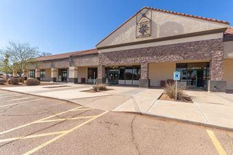 Casa Grande Professional Center   Office   Medical   Retail