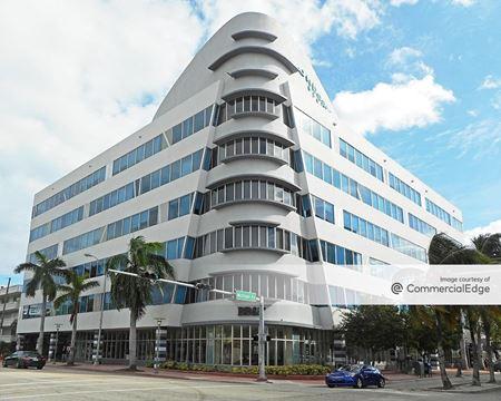 The Lincoln - Miami Beach
