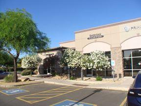 3035 S Ellsworth Rd, Suites 146 & 147 (Mesquite Canyon Center) - Mesa