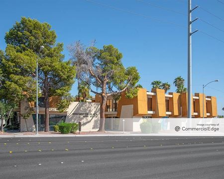Winchester Plaza - Las Vegas