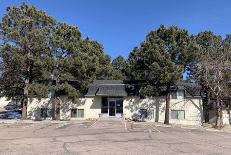 5150 N Union Blvd - Colorado Springs
