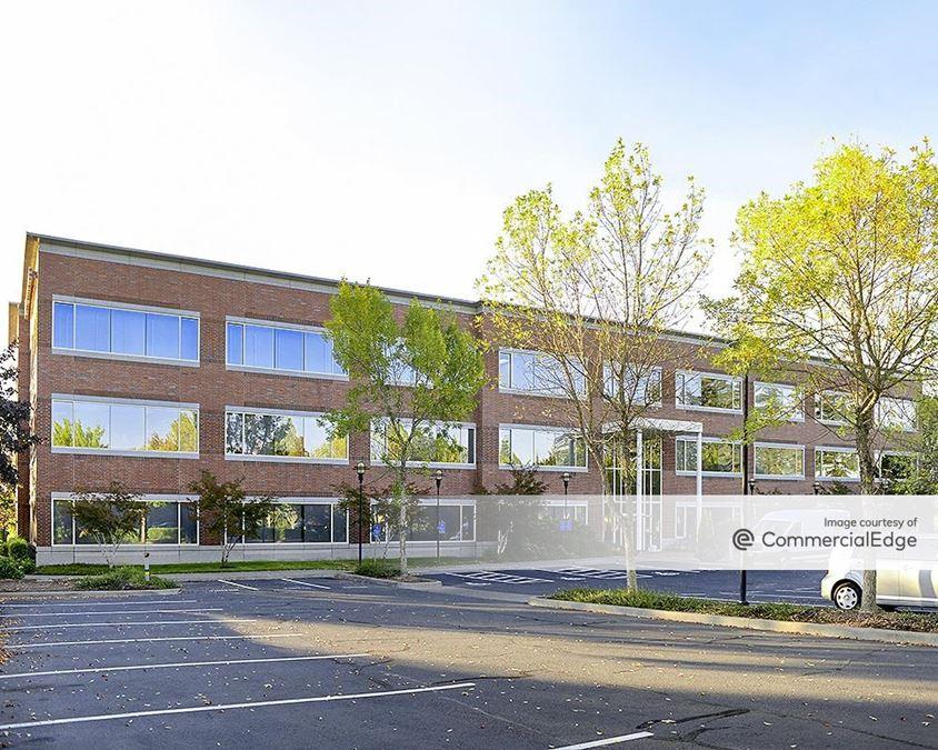 Kaiser Permanente Tanasbourne Medical & Dental Office