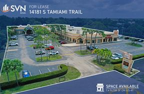14181 S. Tamiami Trail - Fort Myers