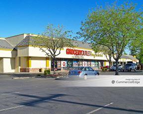 Arcade Square Shopping Center - Sacramento