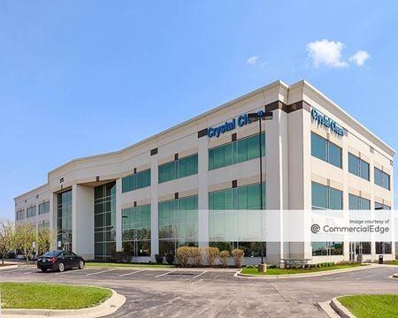 Randall Point Executive Center - 2175 Point Blvd - Elgin