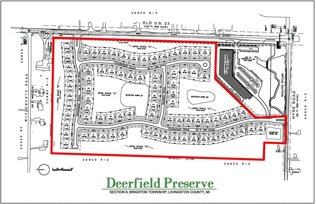 Deerfield Preserve