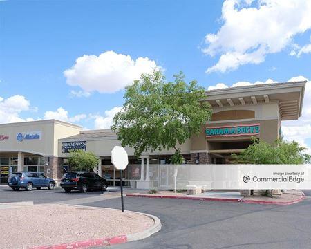 Fulton Ranch Towne Center - Chandler