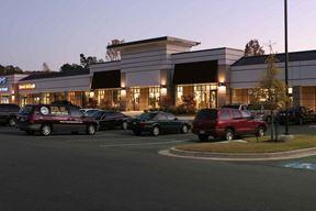 The Centre at Ten Retail - Little Rock