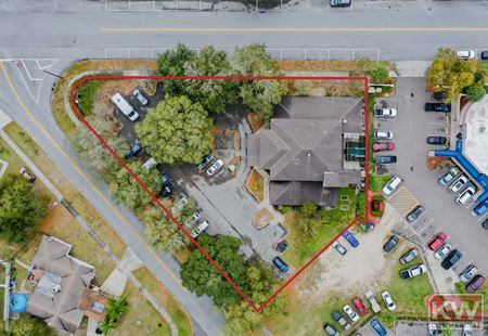 Free Standing Office Building - Medical District - Lakeland