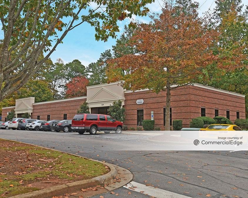 Wake Forest Business Park