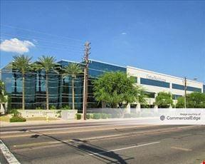 Concorde Commerce Center - Phoenix