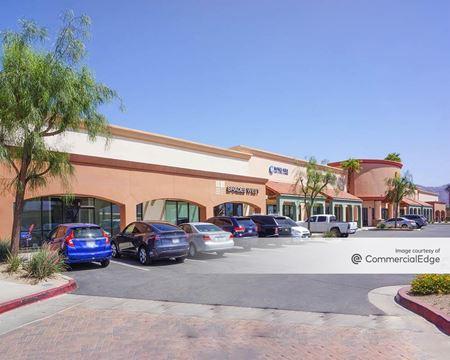 42150 & 42210 Cook Street - Palm Desert