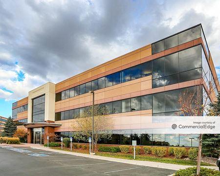 Panorama Corporate Center X - Englewood