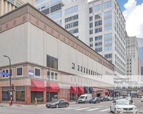 Lakewood Building