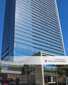 Hess Tower - Houston